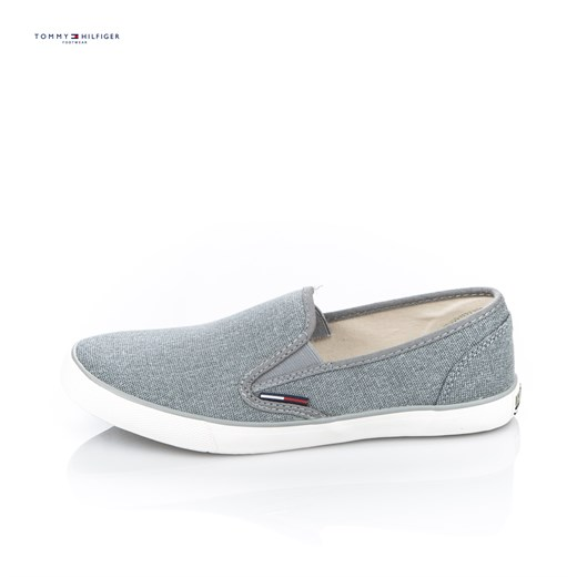 Ayakkabi Tommy Hilfiger EN56818924  HILTON 4D  /  LIGHT GREY