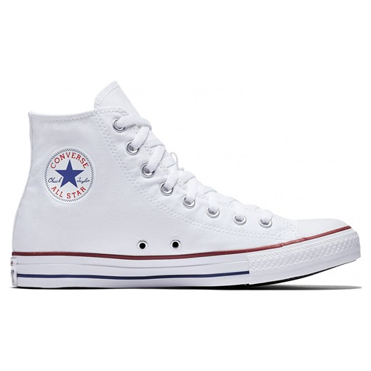 BEYAZ Kadın Sneaker M7650C CONVERSE CHUCK TAYLOR ALL STAR OPTICAL WHITE KANVAS