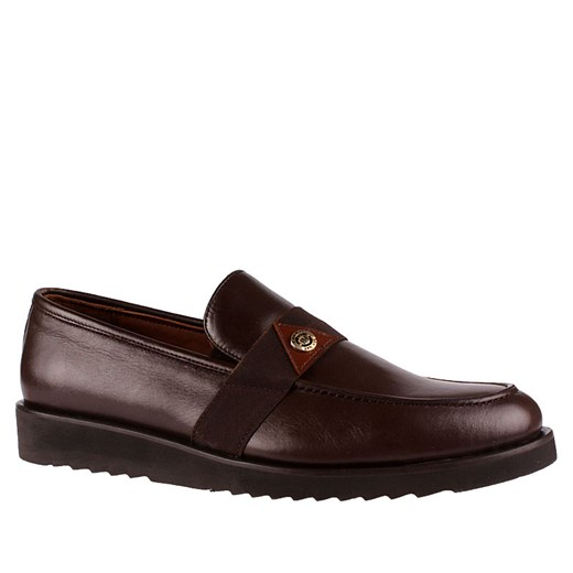 Erkek Slip On - Bağcıksız NA-2350 LEATHER JOHN MAY