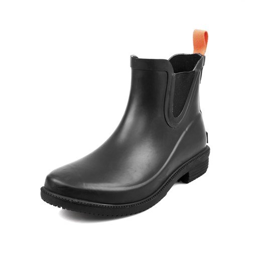 Swims Kadın Yağmur Botu WaterProof TM 22108-001 DORA BOOT SWIMS BLACK