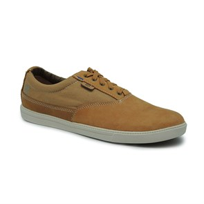 Timberland SARI Erkek Oxford-Ayakkabı 6809A TIMBERLAND EK FULK LP OXFORD L-F WHEAT BURNİSHED WİTH HERRİNGBONE
