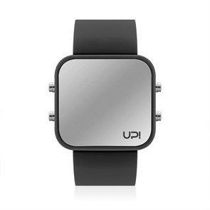 UPWATCH BLACK LED
