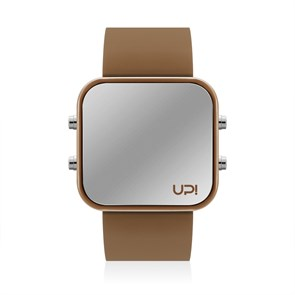 UPWATCH BROWN LED