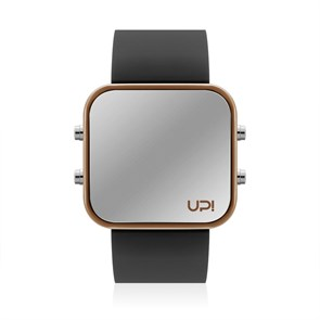 UPWATCH BROWN&BLACK