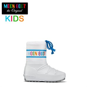 Kız Çocuk Kar Botu yt Termo Taban 34020500-001 MOON BOOT POD JR MULTICOL WHITE-MULTICOLOR (27-36)