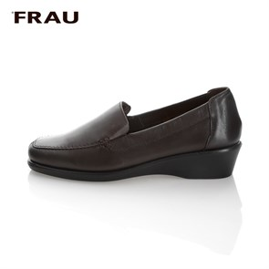Ayakkabi  56M0 FRAU SOFT  BROWN