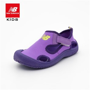 Çocuk (9-13 Yaş)    Sandalet K2013PU NEW BALANCE YOUTH - PU-PURPLE