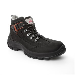 Erkek Outdoor Bot MK-JM1412CS TREK JOHN MAY WATERTIGHT DERİ BOT CRAZY SİYAH