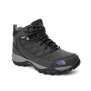 SİYAH Kadın Outdoor Bot T92T3TX6X W THE NORTH FACE STORM STRIKE WP TNFBLK-SEDNSGGY