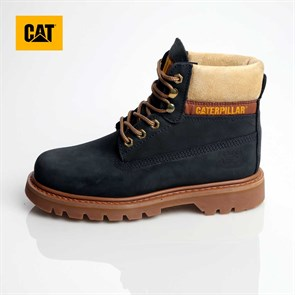 Caterpillar LACİVERT Kadın Bot 015G0095 COLORADO -  F2 NAVY