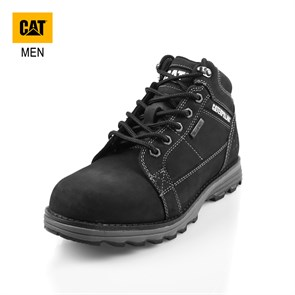 Caterpillar SİYAH Erkek Bot 015M101105 UTMOST WP CATERPILLAR BLACK -- DERI