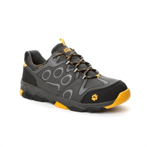Jack Wolfskin SARI Kadın Outdoor Ayakkabı 4016752-3800 JACK WOLFSKIN MTN ATTACK 2 TEXAPORE LOW K BURLY YELLOW