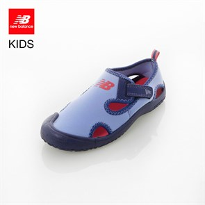 MOR Kız Çocuk Sandalet K2013PU NEW BALANCE KIDS SANDALS PRE SCHOOL PURPLE