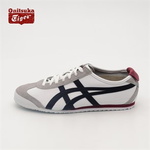 Ayakkabi Onitsuka Tiger Y02394  DL412    MEXICO 66  /  WHITE/NINE IRON