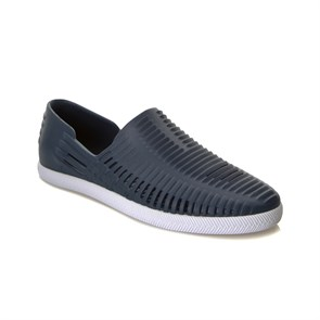 People LACİVERT Erkek Slip On - Bağcıksız NC10 RIO PADDINGTON BLUE-CLOUD GREY