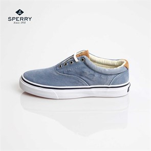 LACİVERT Erkek Marin STS13334 SPERRY STRIPER LL CVO LIGHT BLUE