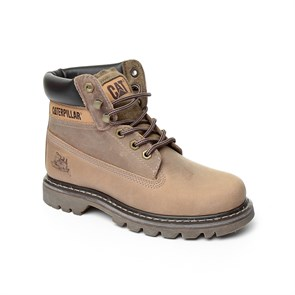 Caterpillar BEJ Kadın Bot 015G100095 B10-08 COLORADO CATERPILLAR BEIGE -- CRAZY DERI