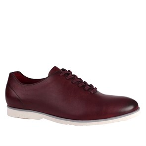 BORDO Erkek Oxford-Ayakkabı MR-8730 LEATHER JOHN MAY