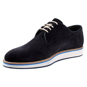 Erkek Klasik AS- 6001 SUEDE LEATHER JOHN MAY