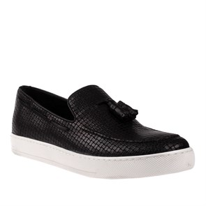 Erkek Loafer SA-6732-4366 JOHN MAY