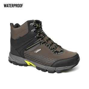 HAKİ Erkek Outdoor Bot AS00042942 FLAKE HI LUMBERJACK HAKI
