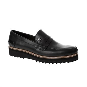 Erkek Slip On - Bağcıksız NA-61 LEATHER JOHN MAY