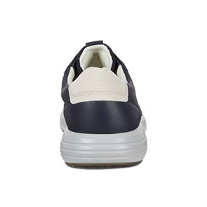 Erkek Sneaker 46064451803 ECCO Soft 7 Runner M Nıght Sky-Navy-Shadow Whıte