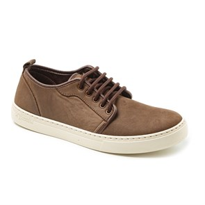 Erkek Sneaker 6788  NATURAL WORLD BASKET ON NAPA RIB. TINT.MARRON