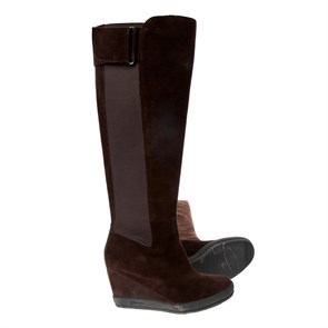 Kadın Çizme yt TM CR9109  LOGAN  CROSSING  LADY  BOOTS T.MORO