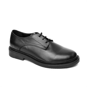 Kadın Oxford-Ayakkabı yt TM MS- 100-01 JOHN MAY LEATHER BLACK