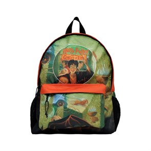 Kadın Sırt Çantası HPFB018-BCK007 Dogo WB Backpack The Goblet Of Fire Harry Potter