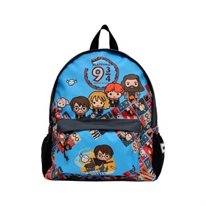 Kadın Sırt Çantası HPFB018-BCK009 Dogo WB Backpack The Imaginary School Harry Potter