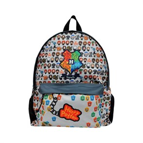 Kadın Sırt Çantası HPFB018-BCK010 Dogo WB Backpack Tiny People Harry Potter