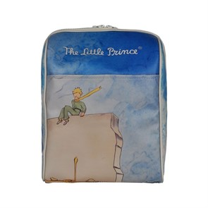 Kadın Sırt Çantası LEPP018-SML003 Dogo LP SmallyBag Simple Secret Le Petit Prince