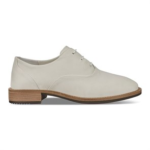 Kadın Sneaker 26640301152 ECCO Sartorelle 25 Tailored Shadow White