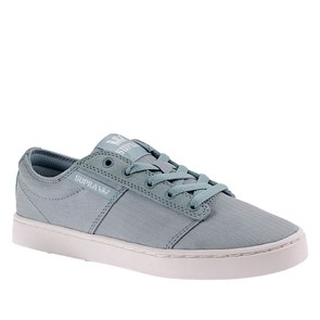 MAVİ Kadın Sneaker SW45008 SUPRA WOMENS STACKS II STERLING BLUE WHITE