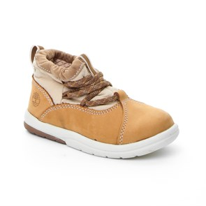 SARI Kız Çocuk Bot A1LS7 New Toddle Tracks Warm L- Timberland