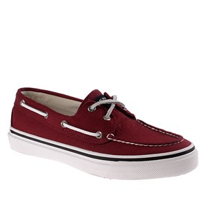 Sperry BORDO Erkek Marin STS10651  BAHAMA 2-EYE VARSITY BURG