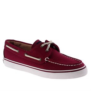 Sperry KIRMIZI Kadın Marin STS91862  BAHAMA 2-EYE BEET RED