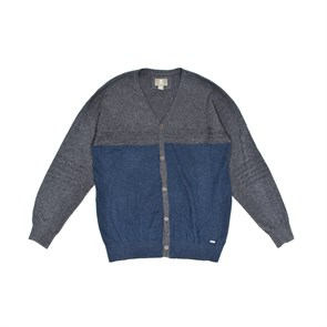 Timberland  Erkek T-Shirt 6256J TIMBERLAND Jones Brook Cardigan