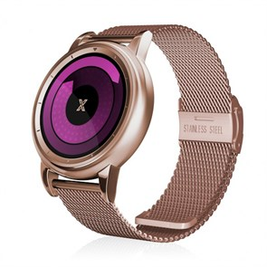 UP Watch  Unisex Saat 1506 X2 ROSE GOLD